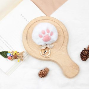 cat and dog memorial paws