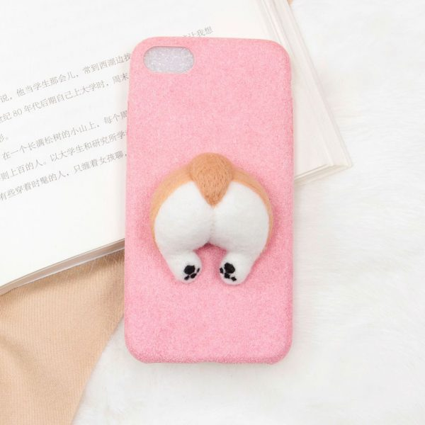 personalized dog cell phone case